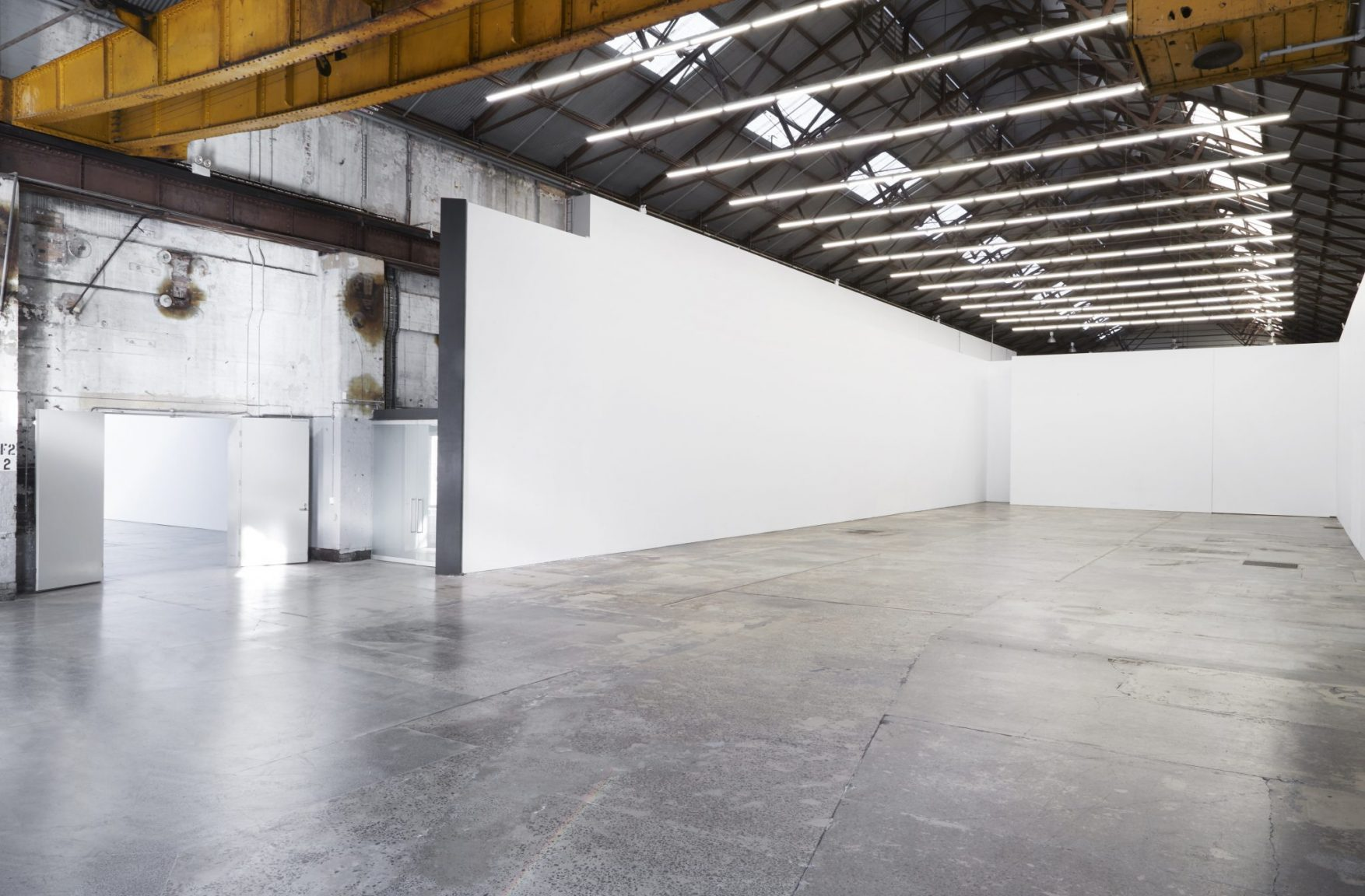Gallery Space, Venue Hire, Carriageworks