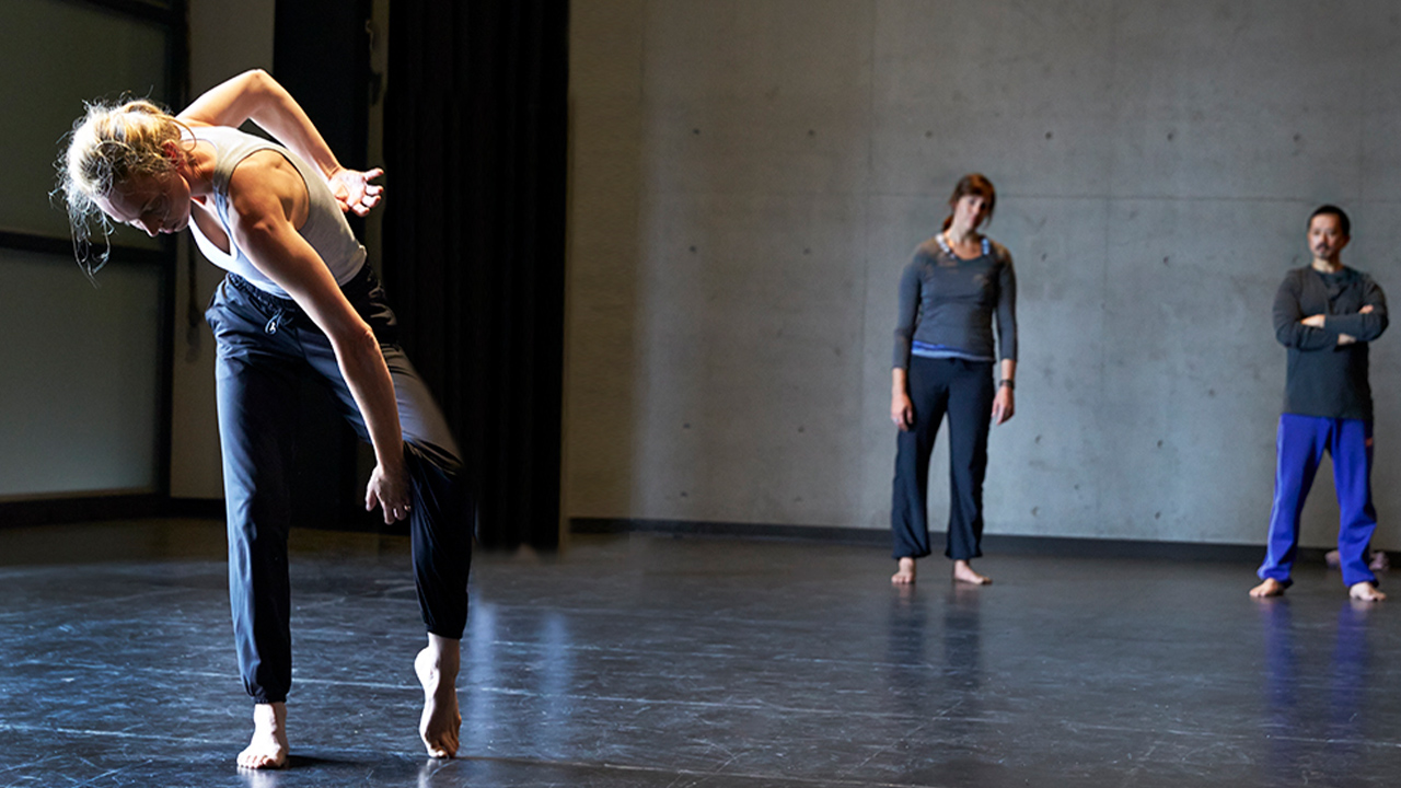 Force Majeure, Carriageworks, masterclass, dance, acting, actor, dancer, performer, performance