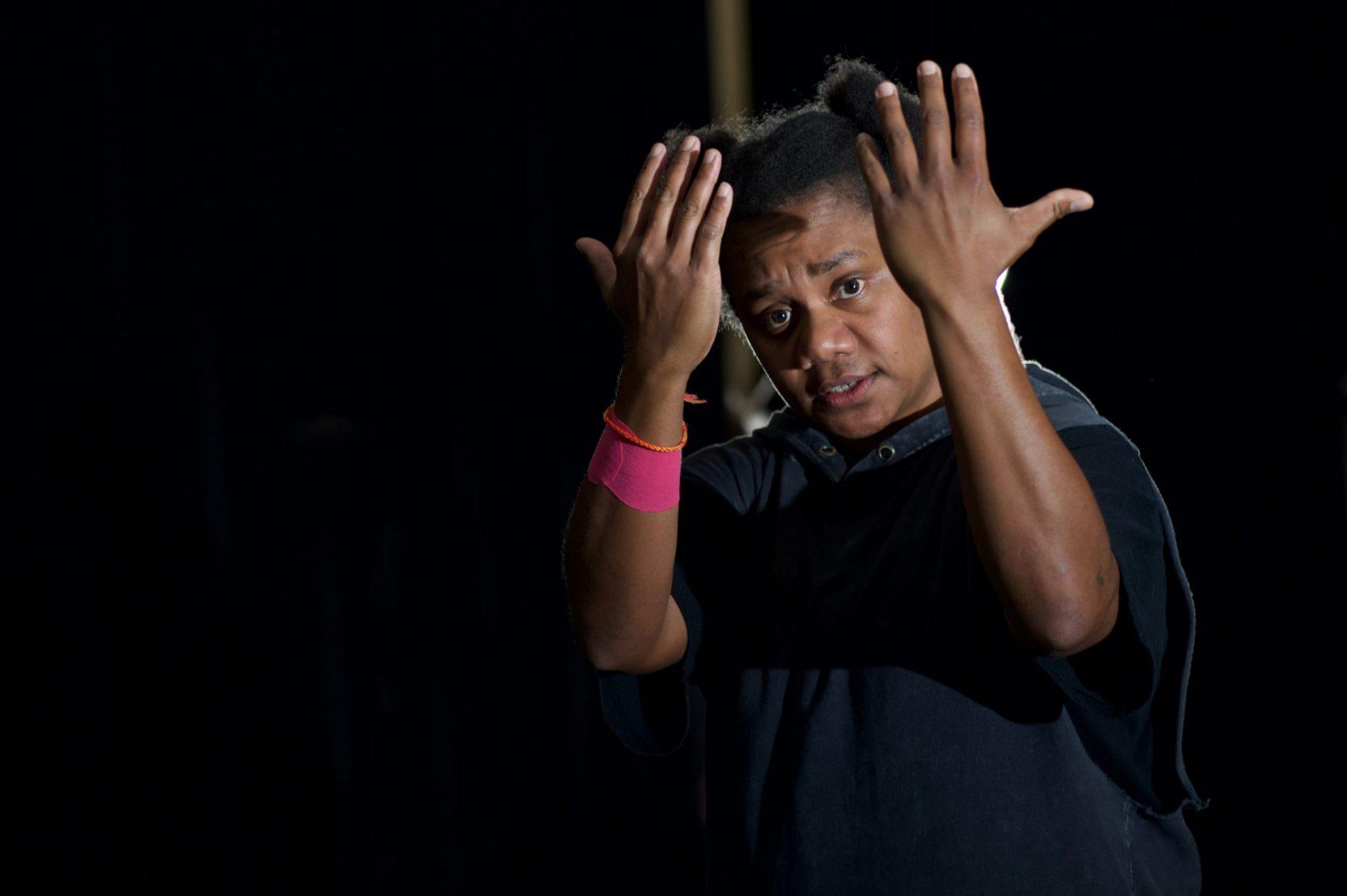 Lak Maluwal Paru, In Development, Contemporary Dance, Carriageworks
