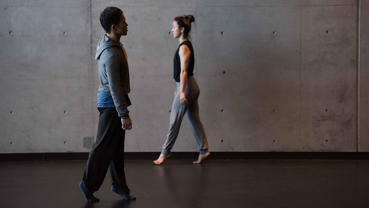 Force Majeure Masterclass, Carriageworks, Contemporary Dance