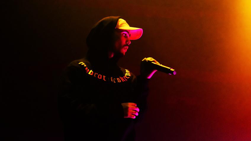 Klub Koori 2019, Photography, Wil Yams, Bad Apples Music