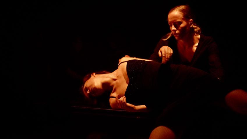 Lewis Major, Choreography, Keir Choreographic Award, Carriageworks
