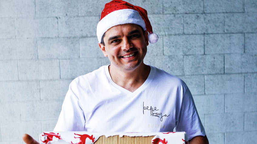 Pepe Saya, Christmas, Butter, Sydney Food