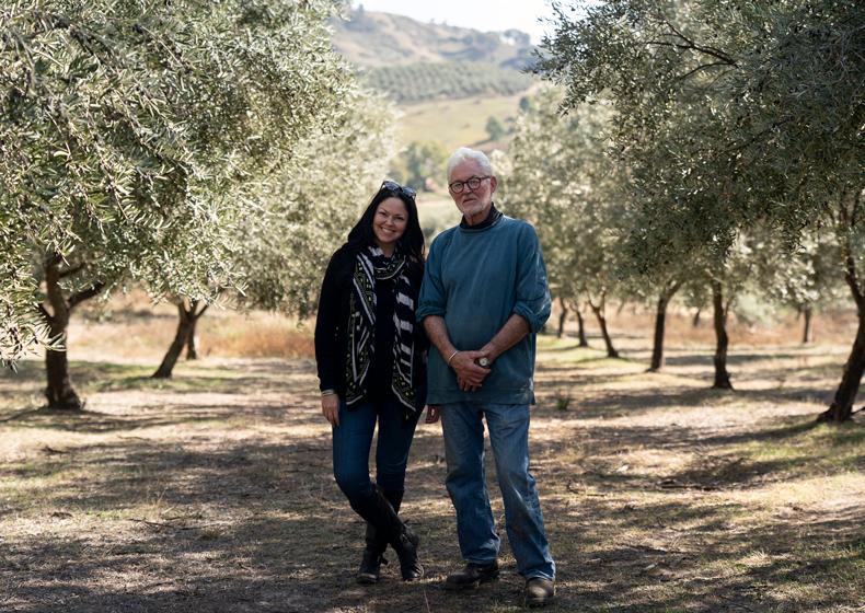 Alto Olives, Carriageworks Farmers Market, Farm