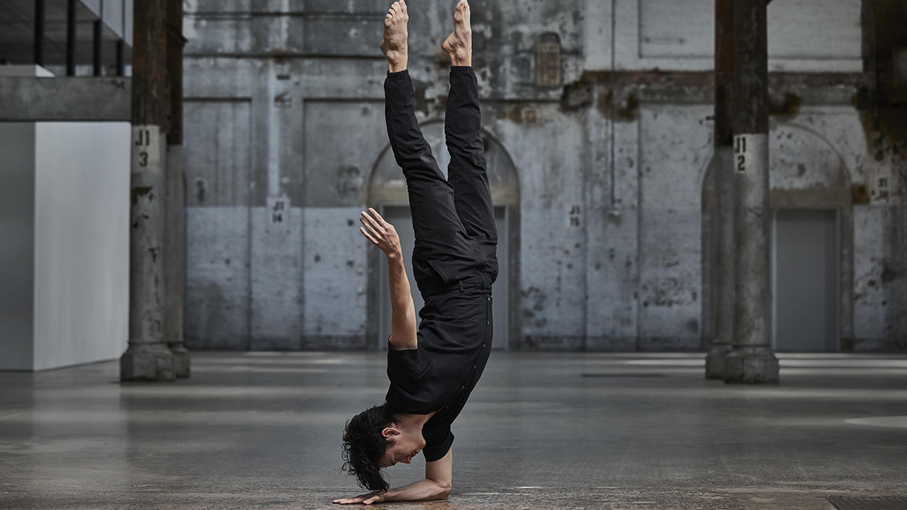 Sydney Dance Company, New Breed 2019, Carriageworks, Contemporary Dance