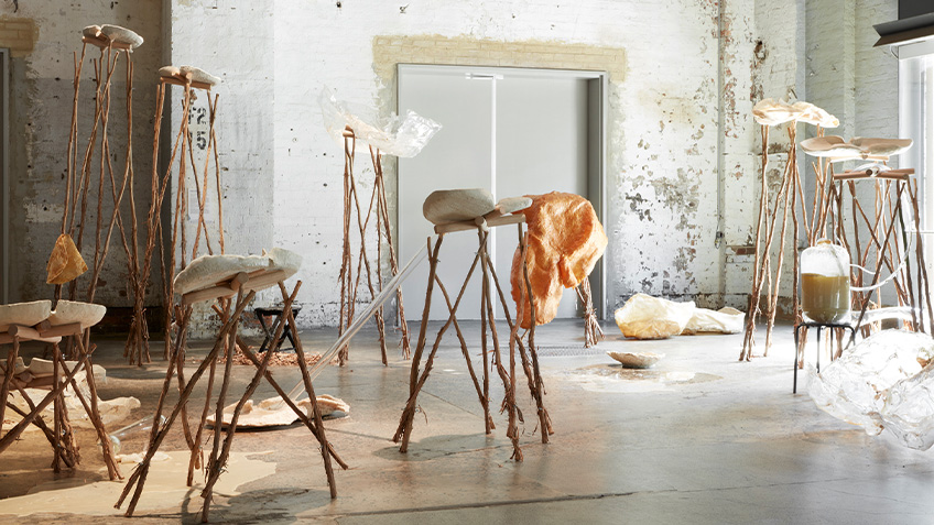 The National, Contemporary Art, 2021, Carriageworks, Museum of Contemporary Art, Art Gallery of NSW, New South Wales, Sydney, Visual art