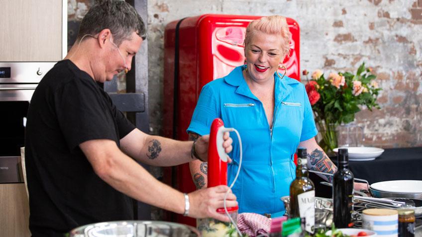 Sydney Farmers Market, Free Recipe, Seafood Recipe