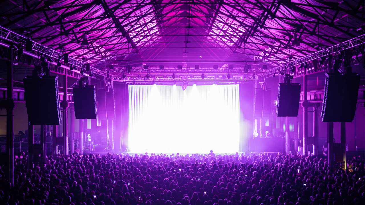 Carriageworks, Live Music, Music Event