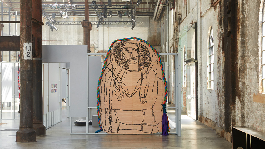 No Show, ARI, Artist Run Initiative, Independent Art, Independent Artists, Contemporary Art, Visual Art