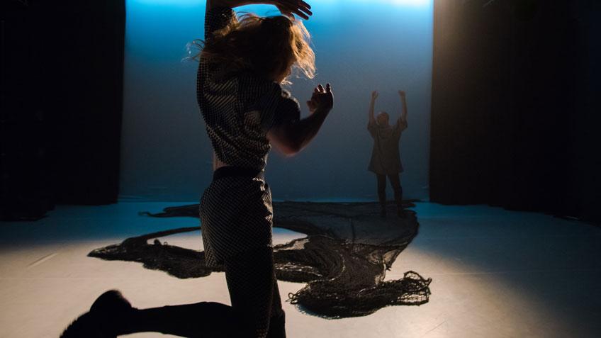 Jo Lloyd, Choreography, Keir Choreographic Award, Carriageworks