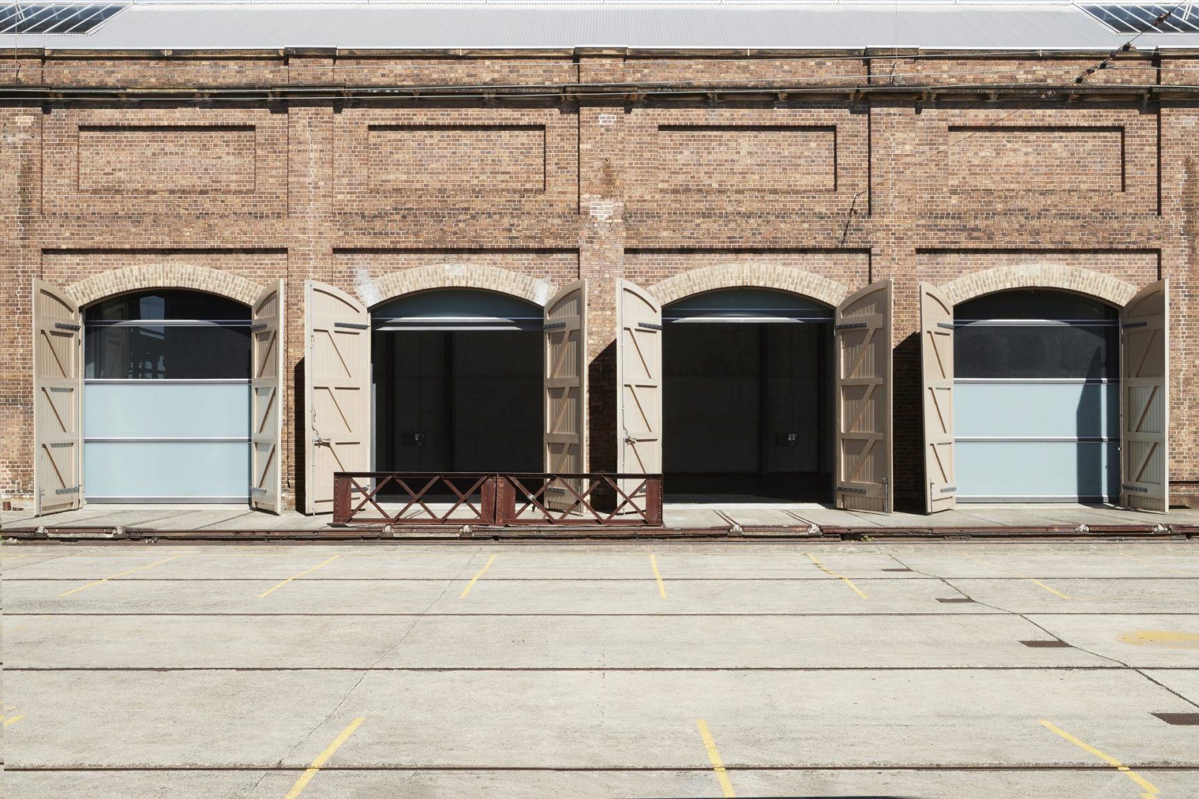 Venue Hire, Carriageworks