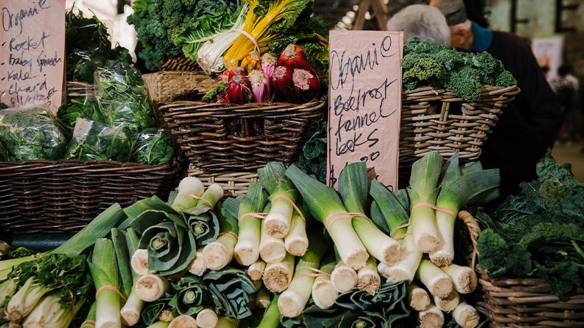 Carriageworks Farmers Market, fresh produce, seasonal, fruit, vegetable, farmer, producer, stallholder