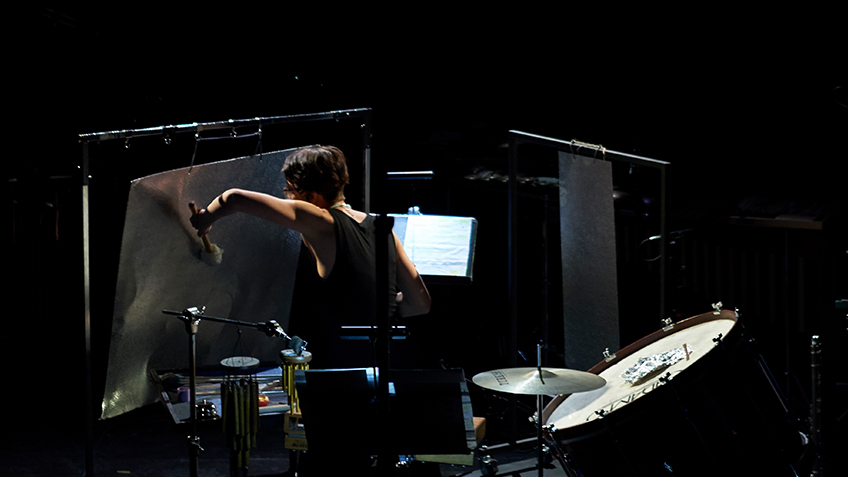 Contemporary Music, Carriageworks, Ensemble Offspring